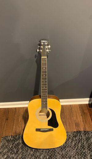 Silvertone acoustic guitar for Sale in Smyrna, GA
