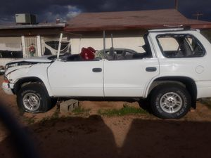 1999 Dodge Durango for Sale in Barstow, CA