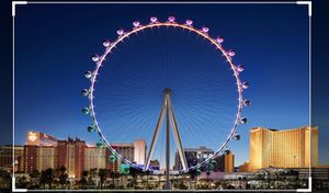 High roller Las Vegas 2tickets for Sale in Ontario, CA
