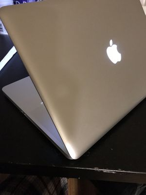 Mid 2012 core i5 2.5 MacBook Pro for Sale in Oakland, CA