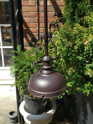 Light Fixtures - 2 Available for Sale in Richmond, KY
