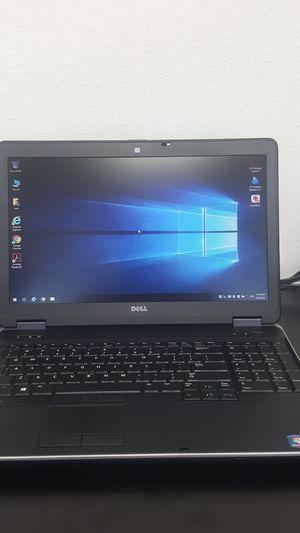 Dell laptop for Sale in Largo, FL