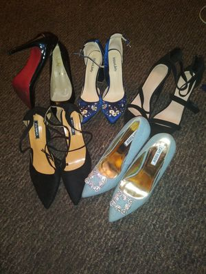 Heels for Sale in Milwaukee, WI