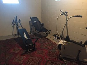 Exercise equipment for Sale in Pittsburgh, PA