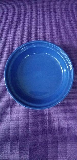 Longaberger Grandma Bonnie's Pie Plate for Sale in Durham, NC