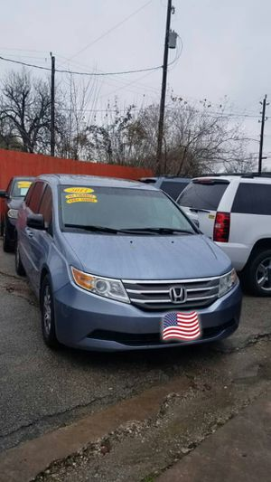 2011 Honda Odyssey for Sale in Houston, TX