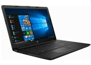 HP 2019 Newest Premium 15.6-inch HD Laptop, AMD A6-9225 Dual-Core 2.6 GHz, 8GB for Sale in Dallas, TX