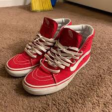 Sk8 Hi vans for Sale in Houston, TX