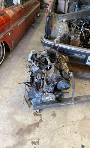96 Chevy Silverado v6 for Sale in San Angelo, TX