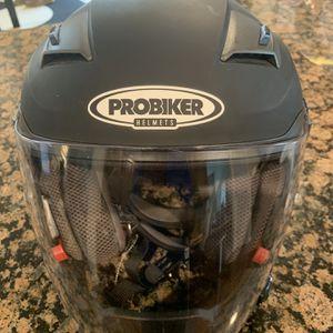 Pro Biker Helmet Small for Sale in Fort Washington, MD