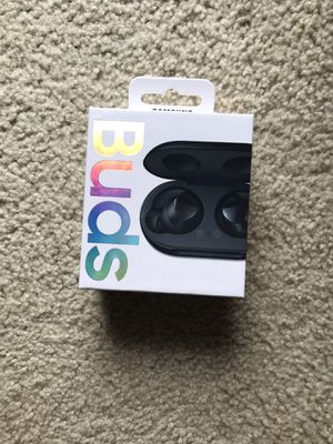 Samsung Galaxy Buds for Sale in Moline, IL