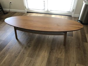 Coffee Table IKEA Stockholm for Sale in Farmers Branch, TX