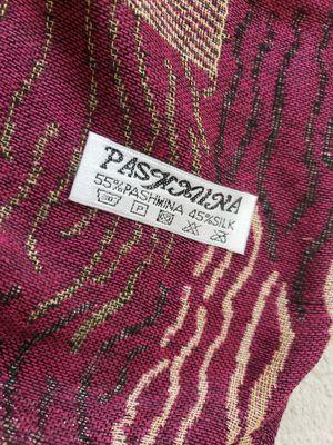 New woman scarf (pashmina silk) for Sale in Fairfax, VA