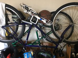 Trek 820 mountain bike for Sale in Oakland, CA