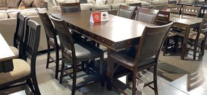 7Pc Dining Table Set Sale for Sale in Portland, OR