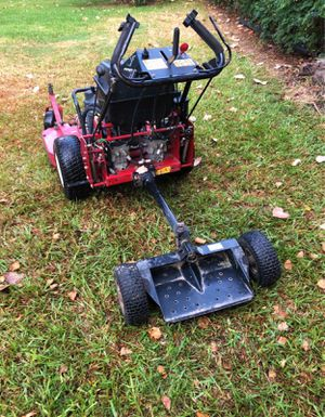 Exmark hydro 36 for Sale in Spring, TX