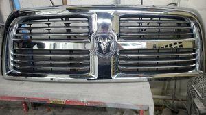 Dodge Ram grille for Sale in Bondurant, IA