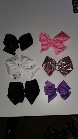 JoJo HAIR BOWS for Sale in Banning, CA