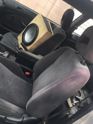 Kenwood subwoofer for Sale in Fort McDowell, AZ