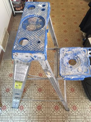 4ft. Ladder for Sale in Cleveland, OH