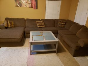 Sectional sofa for Sale in Avondale, AZ