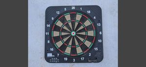Indoor Outdoor Electronic Dart Board for Sale in Guadalupe, AZ