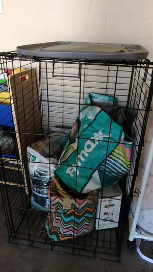 Large dog kennel for Sale in Queen Creek, AZ