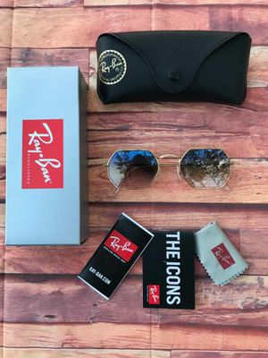 BRAND NEW AUTHENTIC RAY BAN OCTAGONAL😍 for Sale in Rialto, CA
