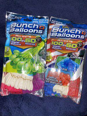 Water balloons for Sale in Compton, CA