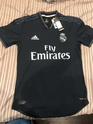 Real madrid player version for Sale in Sterling, VA