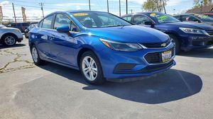2017 Chevrolet Cruze for Sale in Livingston, CA