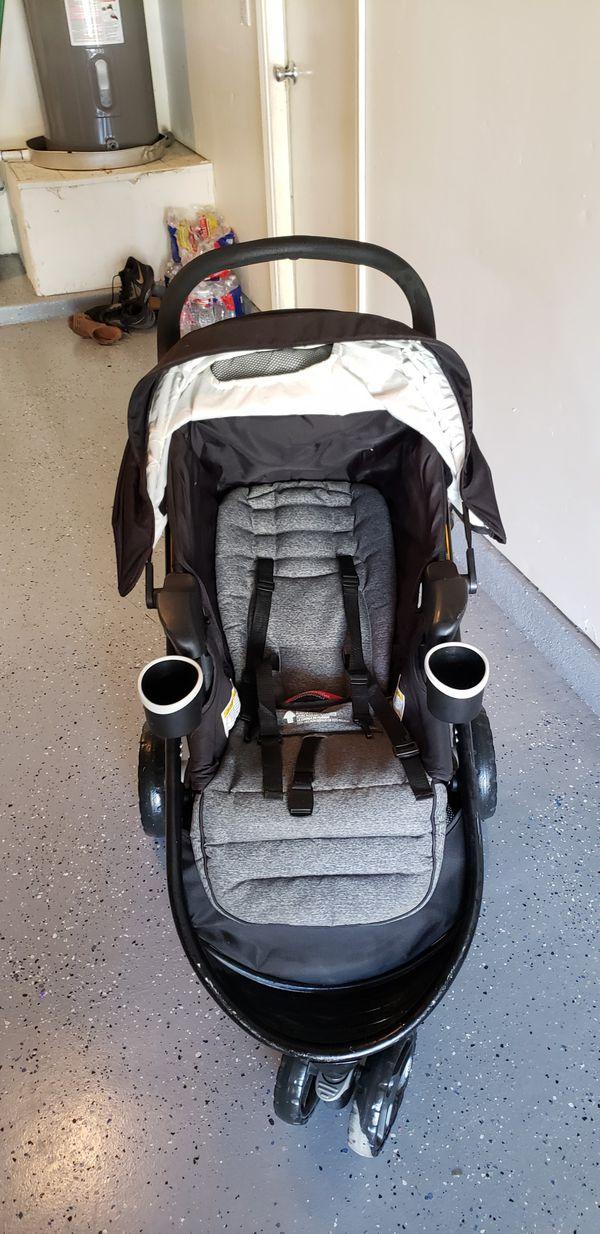 Toddler stroller $45 OBO
