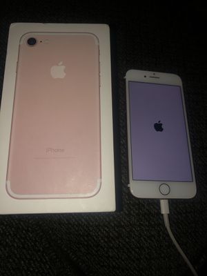 iPhone 7 32GB for Sale in Fresno, CA