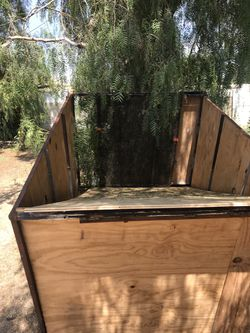 Utility trailer for Sale in Riverside,  CA