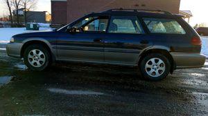 99 Subaru legacy for Sale in Franklin, IN