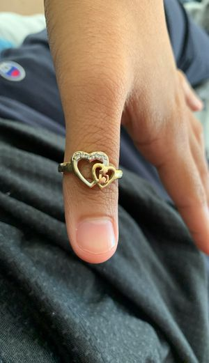 Gold15 ring for Sale in Clovis, CA