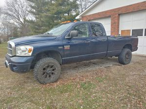 2007 Dodge Ram 2500 for Sale in Day Heights, OH