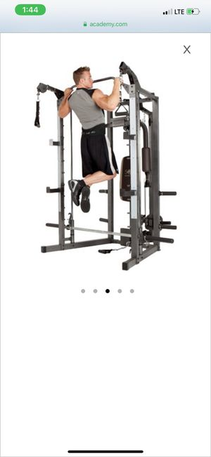 Smith workout machine for Sale in Tyler, TX