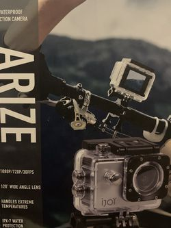 Water Proof Action Camera for Sale in San Angelo,  TX