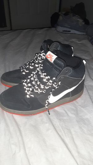 Nike sb hight tops for Sale in Houston, TX