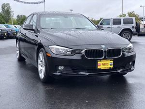 2015 BMW 3 Series for Sale in Monroe, WA