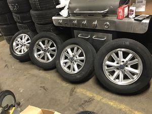 Rims and Tires for Sale in Pittsburgh, PA