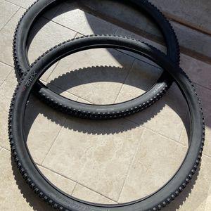 """Bontrager XR2 29"""" tires for Sale in Chandler, AZ"""