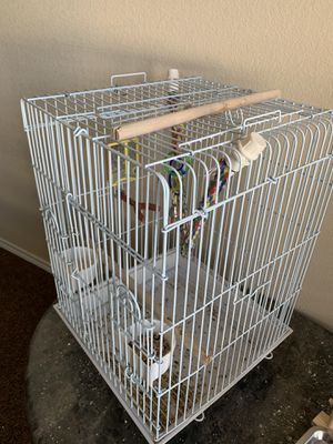 Bird cage for Sale in Burleson, TX