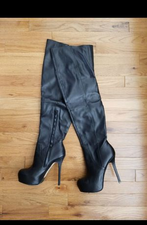 Aldo Over the knee boots for Sale in Fort Washington, MD