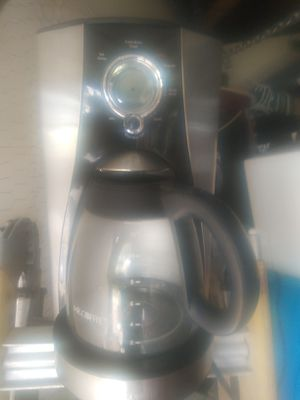 Mr coffee auto coffee maker. Like new for Sale in Cheney, KS