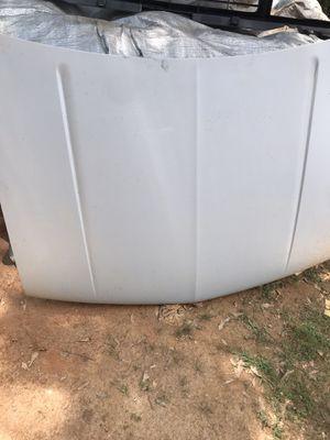 Silverado hood for Sale in Canton, GA