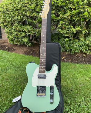 Fender American Performer Telecaster for Sale in Woburn, MA