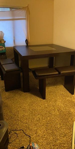 Kitchen Table for Sale in Bloomington, IN