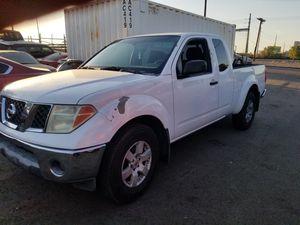 Nissan frontier for Sale in Phoenix, AZ
